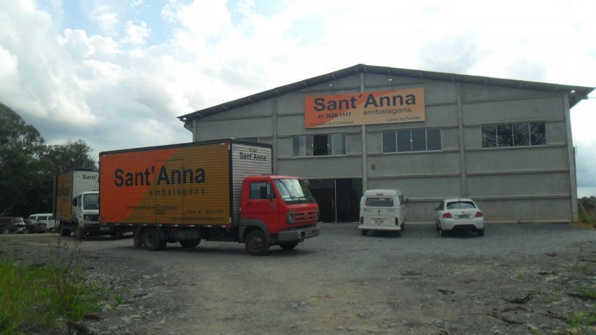 Empresa Sant'Anna Embalagens se consolida em Campo do Tenente