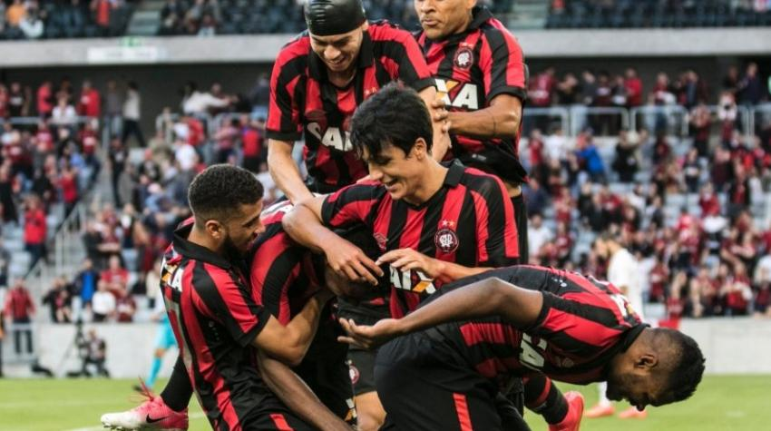 Jogo de Caxias x Atlético-PR ao vivo online pela Copa do Brasil; Veja como  assistir