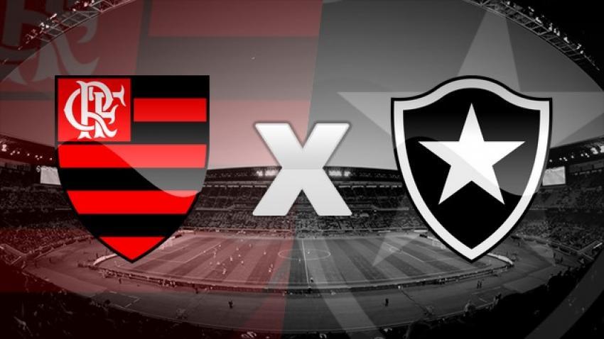 Assistir Flamengo x Botafogo Ao Vivo na TV e Internet – Veja como assistir  o jogo 6ec8161c48ebf
