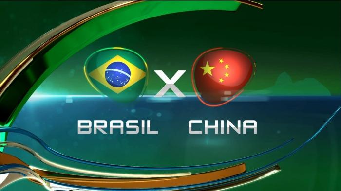 Brasil x China  horário do jogo de vôlei masculino hoje 96d44d111e537