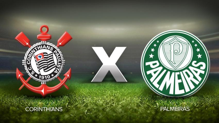 Jogo Corinthians x Palmeiras hoje: horário e como assistir ...