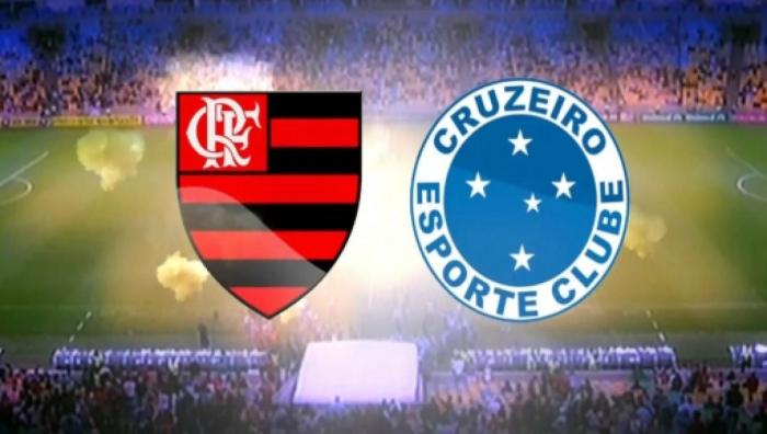 Assistir Flamengo X Cruzeiro Ao Vivo Online E Na Tv Saiba