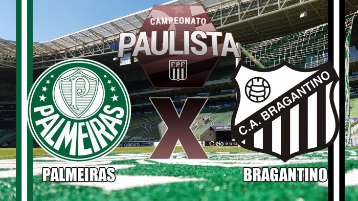 Ao Vivo - Assistir Palmeiras x Bragantino Ao Vivo pelo ...