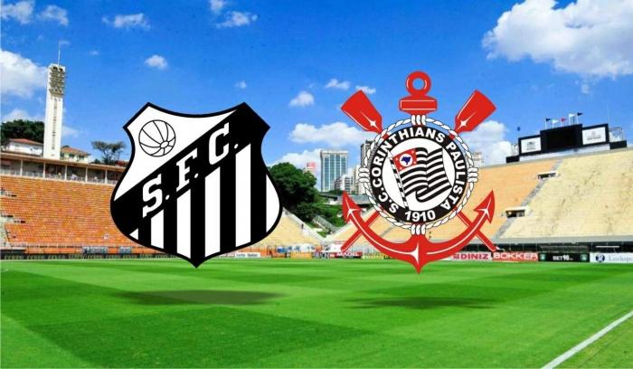 7a9f364733d83 Assistir o Jogo de Santos x Corinthians Ao Vivo e Online - Campeonato  Paulista