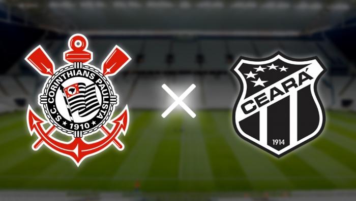 Assistir Corinthians X Ceara Ao Vivo Brasileirao 2019