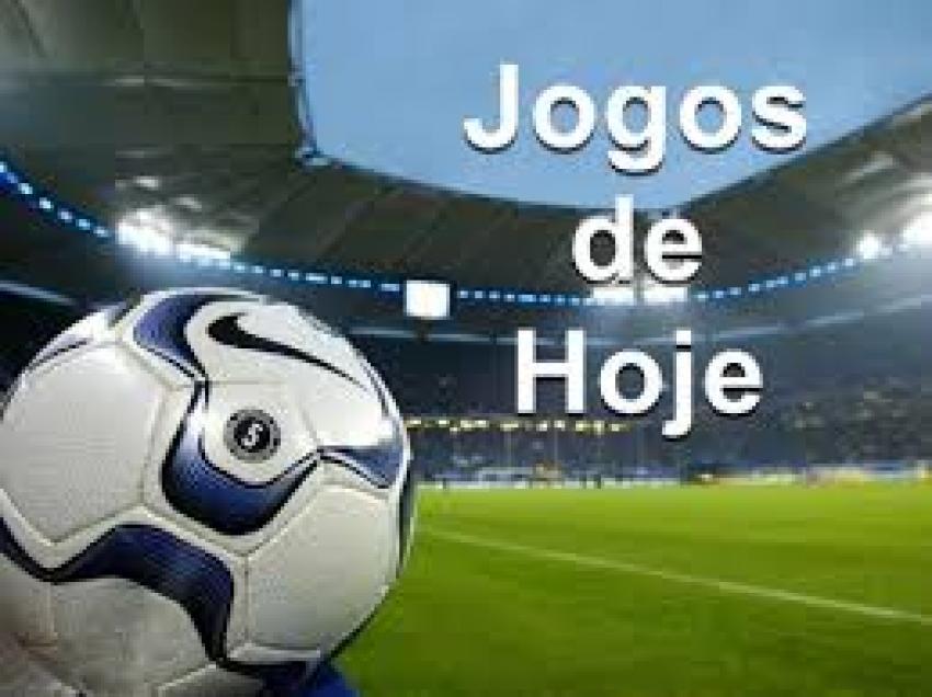 Futebol ao vivo na TV  veja o horário do jogos de hoje e quem fará a  transmissão ef8a39c26233d