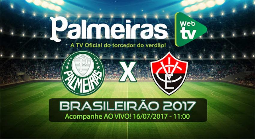 Futebol Ao Vivo - Assistir Palmeiras x Vitória Ao Vivo na internet de graça  em HD 54a8a0bae38c1