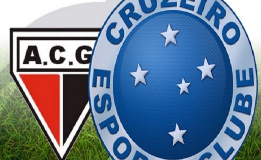 The best: cruzeiro x atletico goianiense copa do brasil online dating